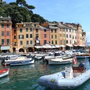 From Paris to Cinque terre: part 5