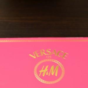 Concours: invitation avant-première Versace for H&M