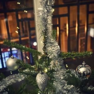 Jingle bells, jingle bells…