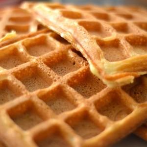 Waffle craze