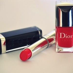 Lorsque j'ai acheté mon premier vernis Dior…