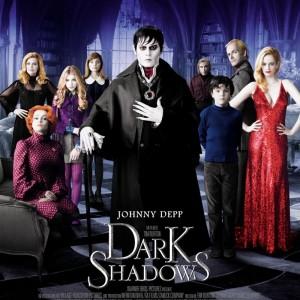 Bon plan cinéma et ma critique de Dark Shadows