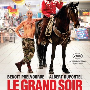 Ma critique du film Le Grand soir