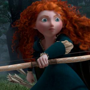 [Critique] Rebelle, le dernier Disney Pixar