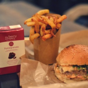 Big Fernand: l'atelier du hamburger frenchy