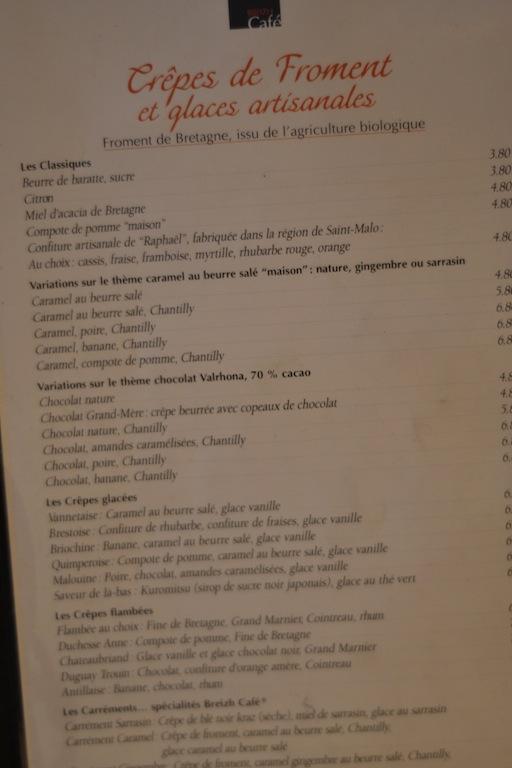 Breizh Caf 233 La Cr 234 Pe Autrement Le Blog De Kat