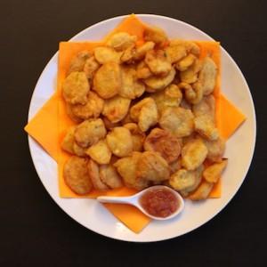 Pakora ou beignets de légumes