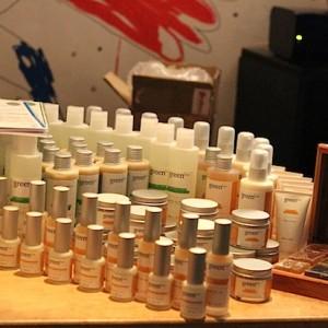 Green is Better Cosmetics: des produits de soin bio (concours terminé)
