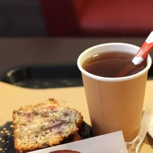 Oh mon cake!: salon de thé à Paris