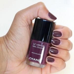 Les Twin sets de Chanel aux couleurs de l'automne