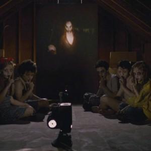 [Critique] Sinister et interview avec le réalisateur, Scott Derrickson