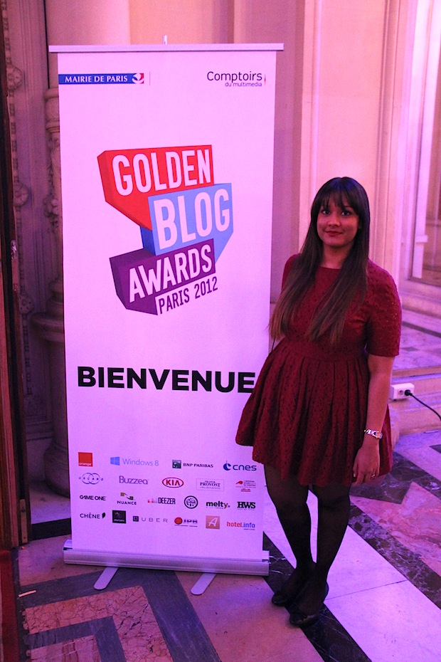 Golden Blog Awards 2012 20 Golden Blog Awards 2012