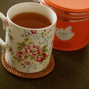 LØV Organic, une jolie marque de thé à découvrir à Paris et ailleurs