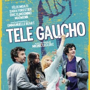 [Interview] Michel Leclerc et Félix Moati pour Télé Gaucho