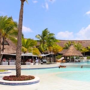 Un séjour de luxe à l'île Maurice