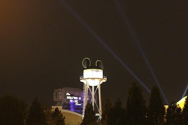 Disney Village 2