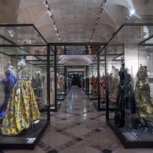 Paris Haute Couture à l'hôtel de ville de Paris