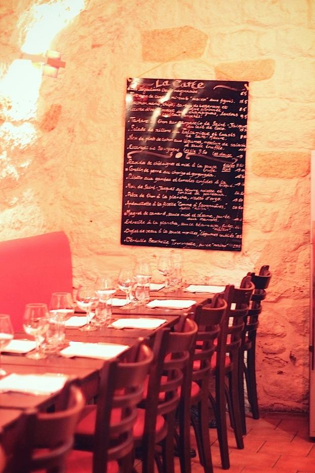 Restaurant Comme à Savonnières-11