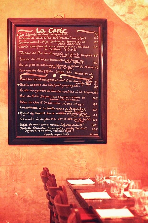 Restaurant Comme à Savonnières-13