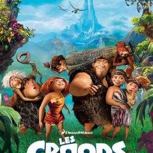[Critique] Les Croods