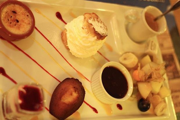 Petites choses 63 le blog de kat - Restaurant la grange besancon ...
