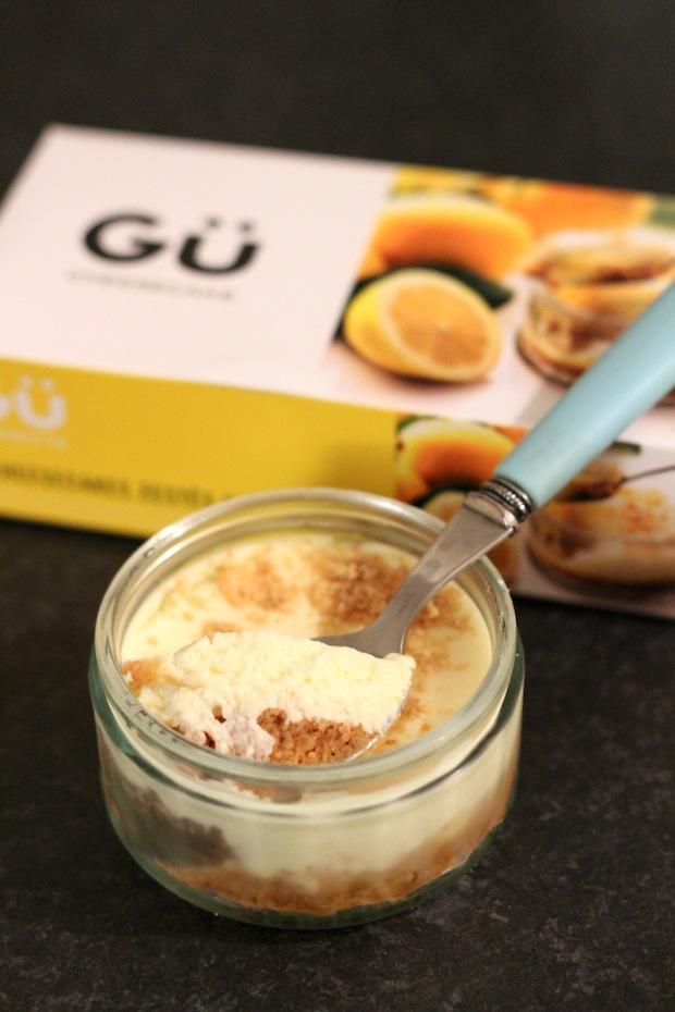 Gu cheesecake 2