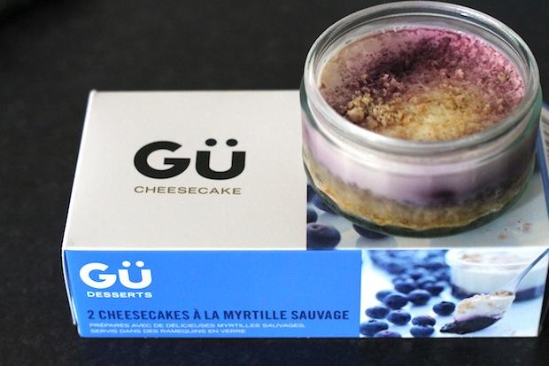 Gu cheesecake myrtilles 1