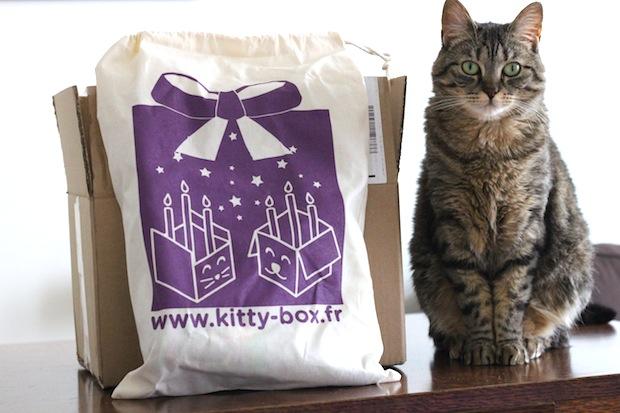 Kittybox mai 2013-1