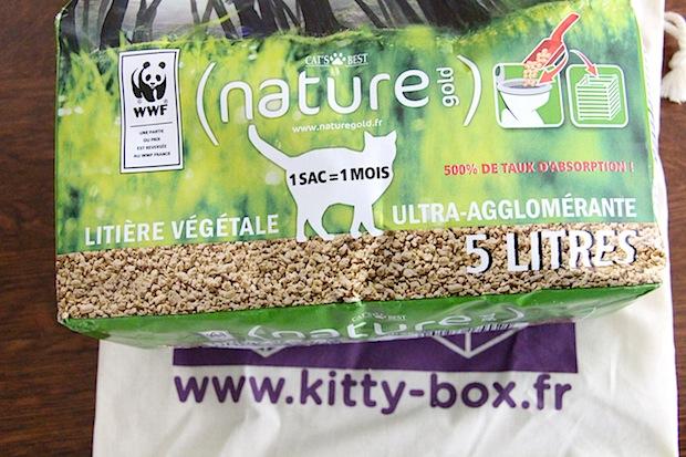 Kittybox mai 2013-14