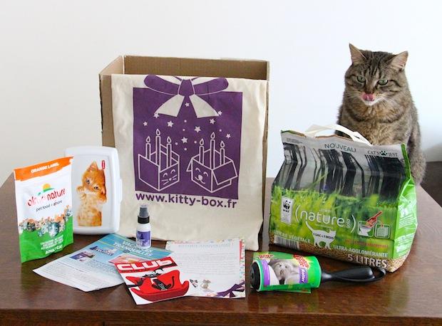 Kittybox mai 2013-5