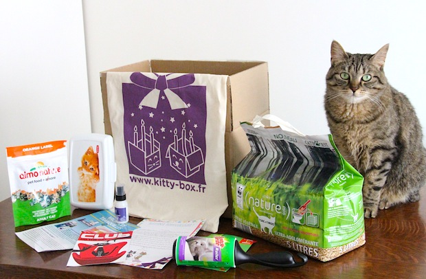 Kittybox mai 2013-6