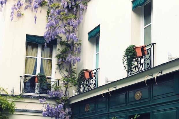 Spring in Paris 2