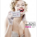 Partenaire du Salon de la Photo 2013