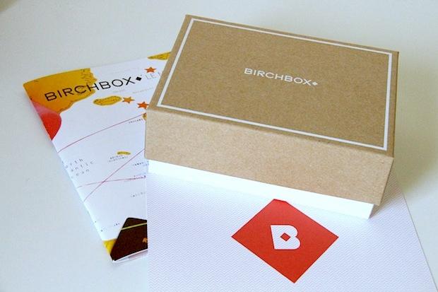 Birchbox juin 2013-1