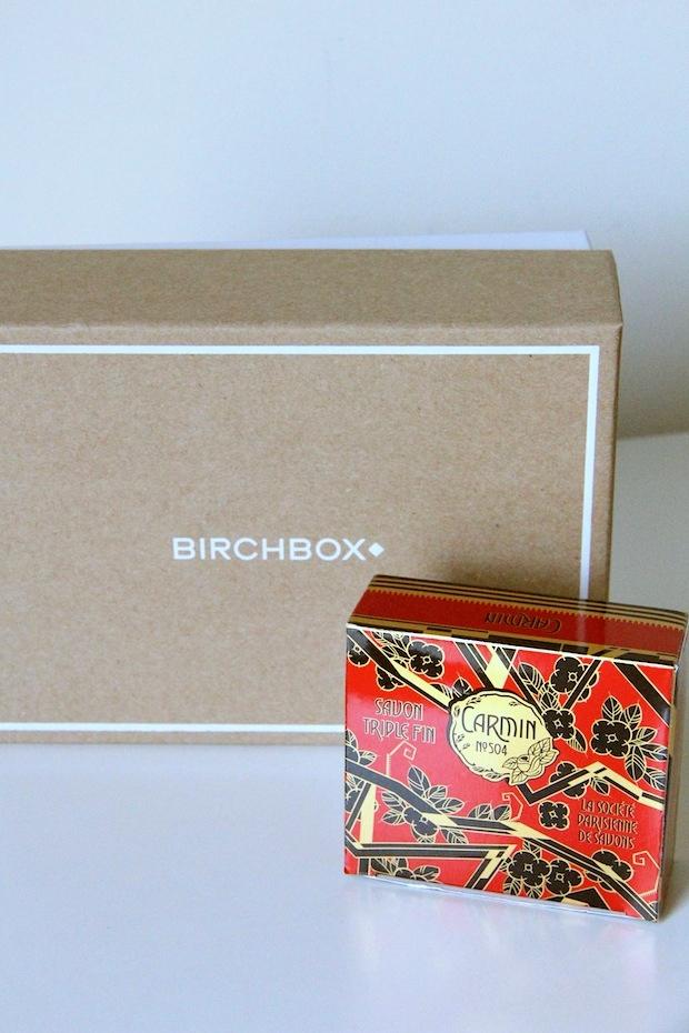 Birchbox juin 2013-10