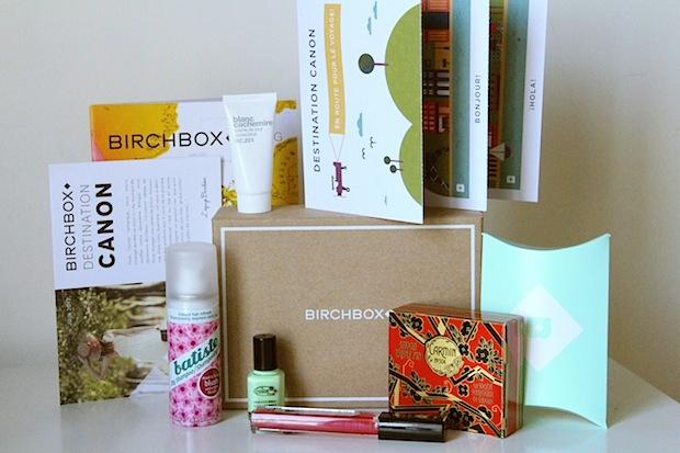 Birchbox juin 2013-5