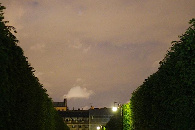 Fete de la musique jardin du Palais Royal 1