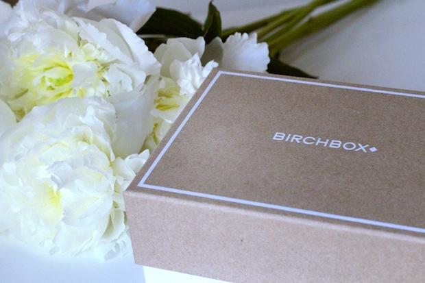 Première Birchbox France- Juin 2013-3