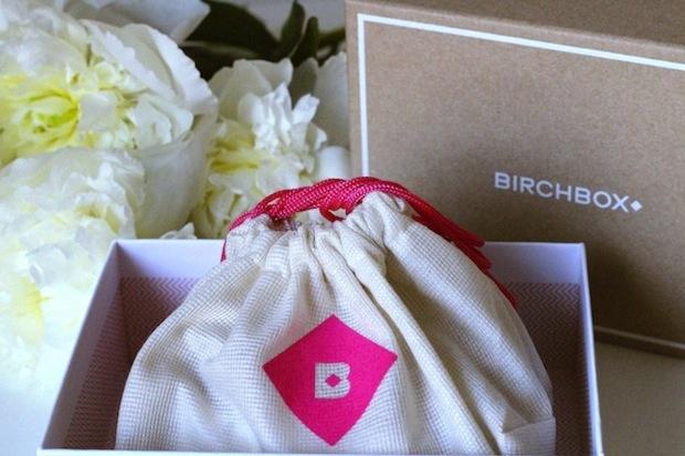 Première Birchbox France- Juin 2013-4