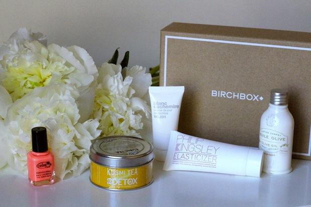 Première Birchbox France- Juin 2013-5