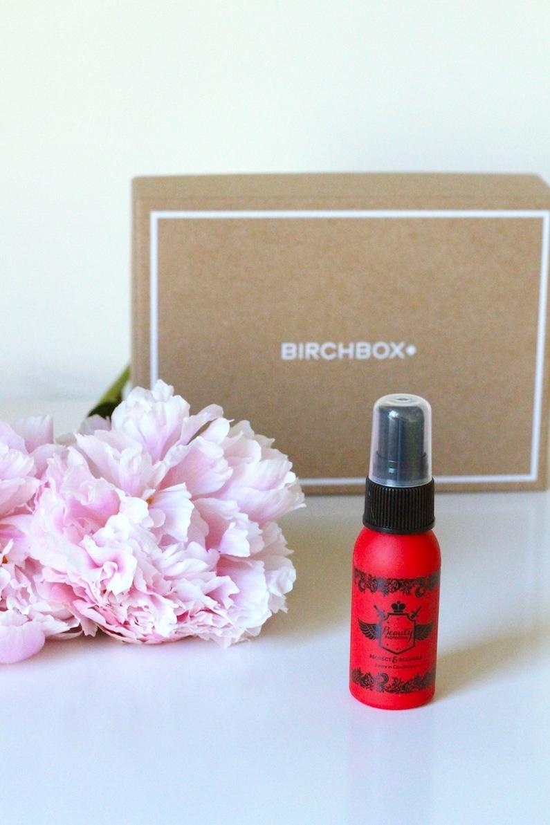 Birchbox juillet 2013-8