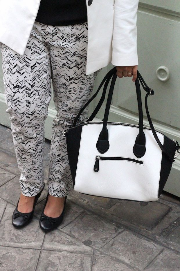 Black & White-6