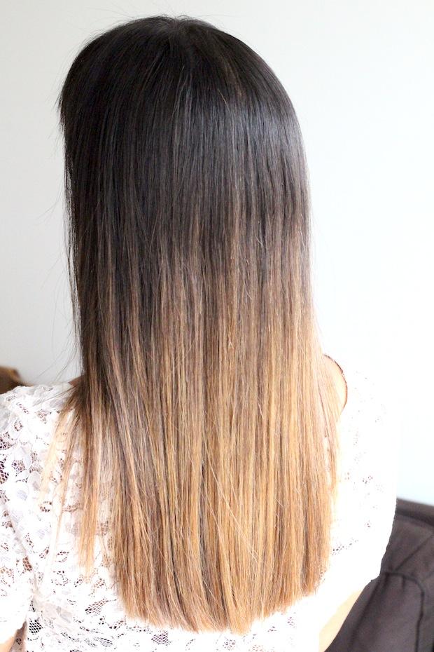 Ombré hair-3