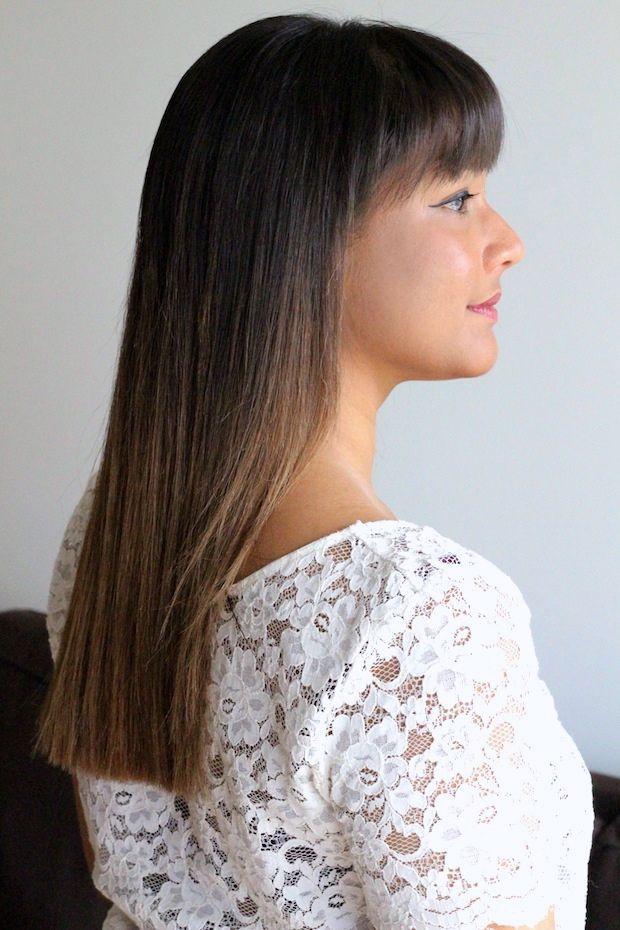 Ombré hair-4