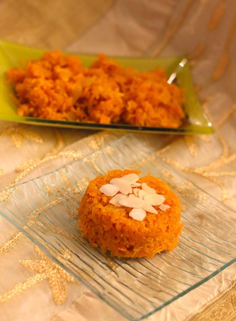 Carrot Halwa-6