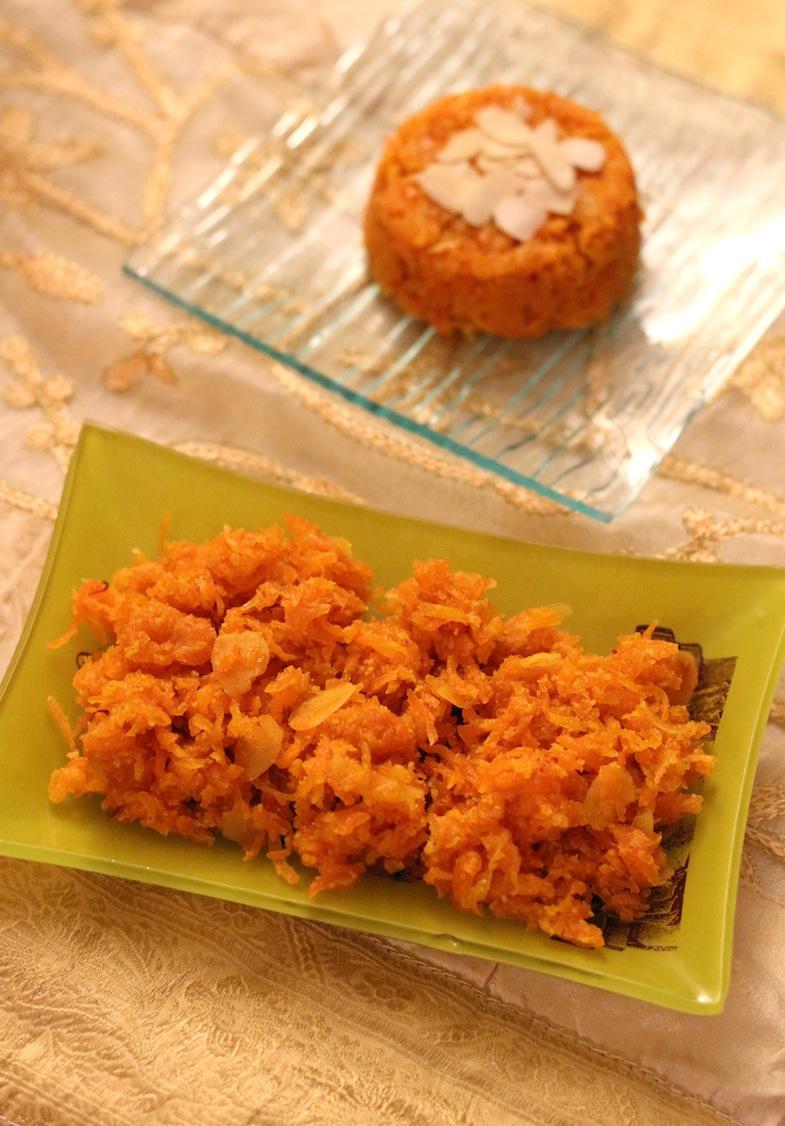 Carrot Halwa-7