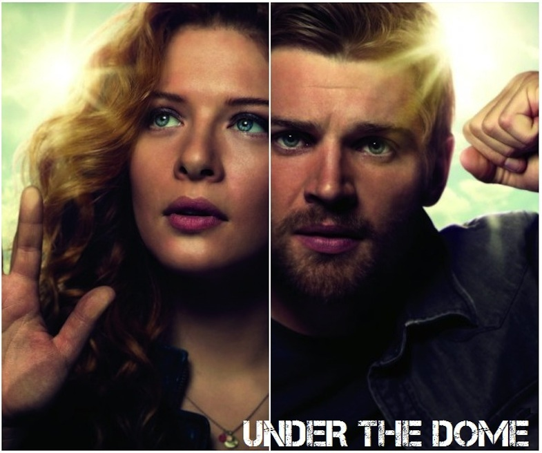 Under the Dome affiche 1