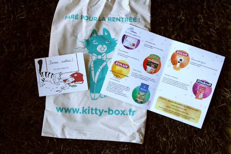 Kittybox rentree aout-8