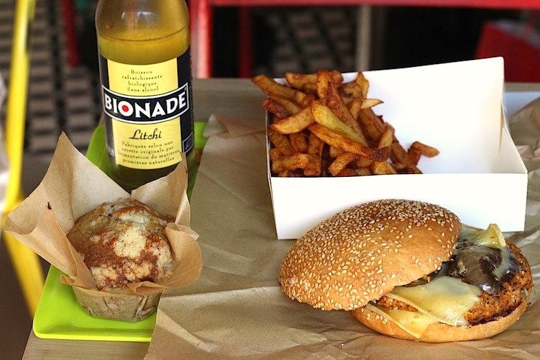 Restaurant Bioburger-1