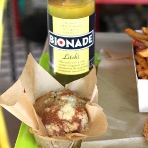 Bioburger: une nouvelle adresse de burgers à Paris, mais bio!